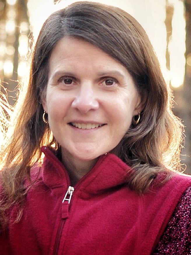 Dr. April Lamanno